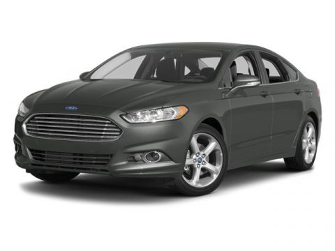 Used Ford Fusion SE  sc 1 st  Tomball Ford & Used Cars Trucks SUVs Available Near Houston | Tomball Ford markmcfarlin.com