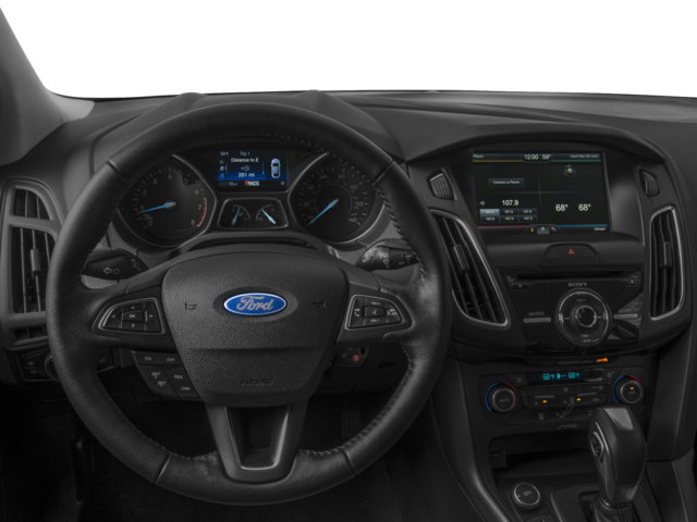 new 2017 ford focus sel hatchback in tomball l220197 tomball ford. Black Bedroom Furniture Sets. Home Design Ideas