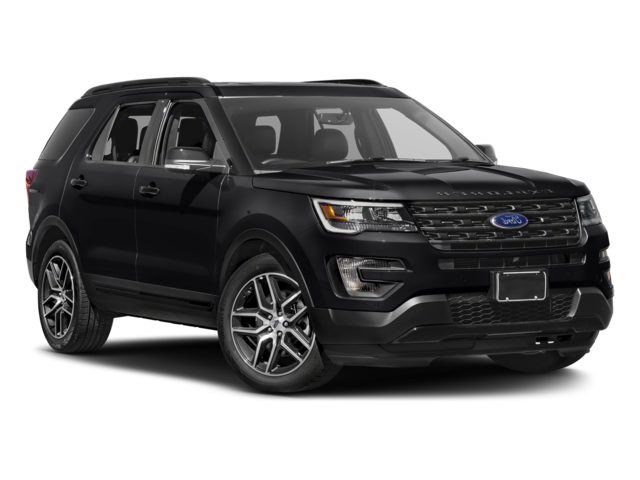 new 2017 ford explorer sport sport utility in tomball. Black Bedroom Furniture Sets. Home Design Ideas