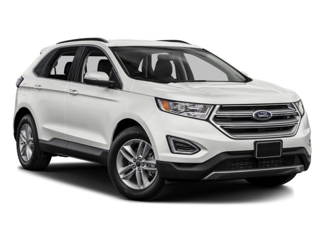 New 2017 Ford Edge SE Sport Utility in Tomball #BB10417 | Tomball Ford